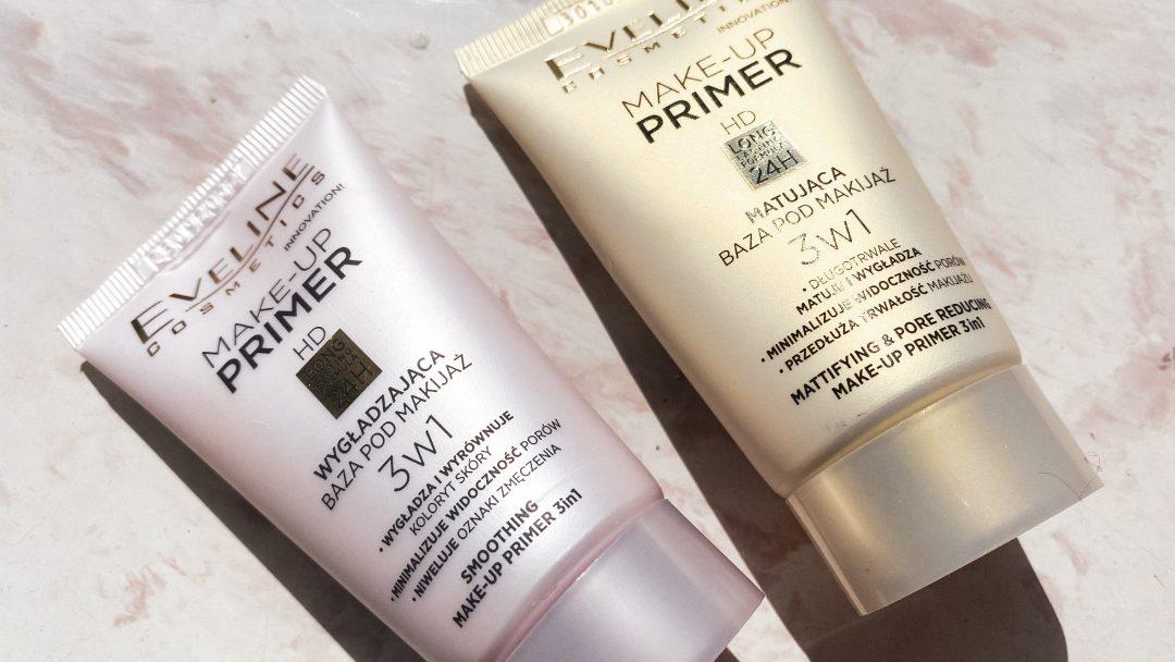 eveline make-up primer