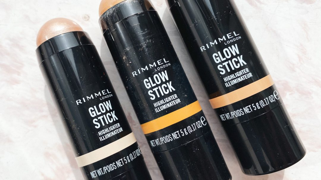 rimmel glow stick